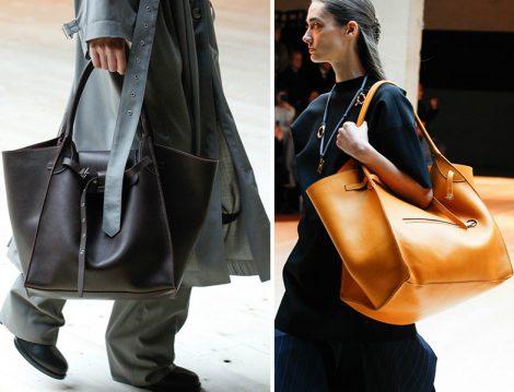 Şimdi Moda Big Bag Çantalar