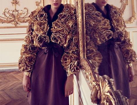 Şölen Havasındaki Sonbahar-Kış Davet Elbiseleri (2018)