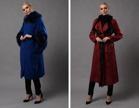 AR Style 2018 Kış Koleksiyonu