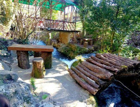 Bartın'ın Küre Dağ Evinde Köy Hayatını Deneyimleme Fırsatı