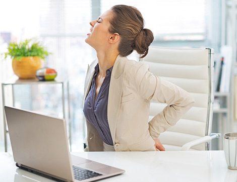 Bel, Sırt ve Boyun Ağrısına Karşı 9 Etkili Önlem