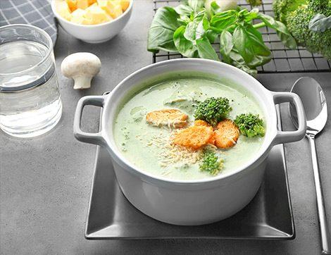 Düşük Kalorili ve Yağ Yakıcı Çorba Tarifleri İle Kışın Çorba İçmek İçin 7 İyi Neden!