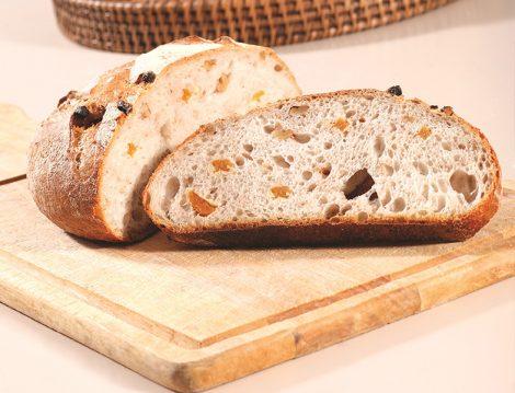 Dünyanın En İyi Fırıncısı Olmaya Aday Gösterilen Osman Gündüz'den Ekmek Tarifi