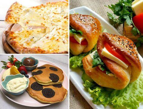 Kahvaltı Sofralarına Uygun En Güzel 3 Hamur İşi Tarifi