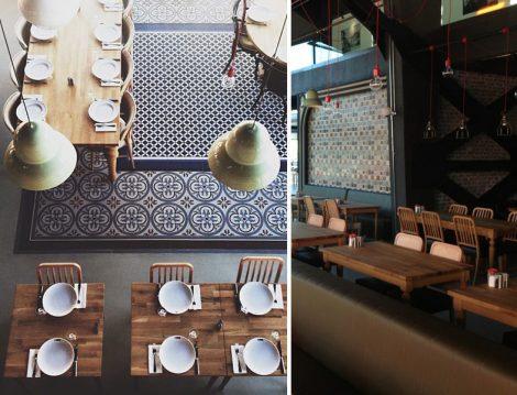 Sakarya'nın En İşlek Caddesinin Gözde ve Spesiyal Mekanı The Mono Restaurant