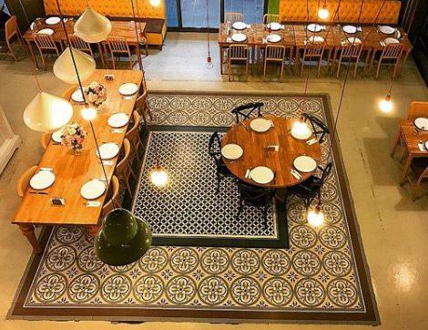 The Mono Restaurant Sakarya'nın En İşlek Caddesinin Gözde ve Spesiyal Mekanı
