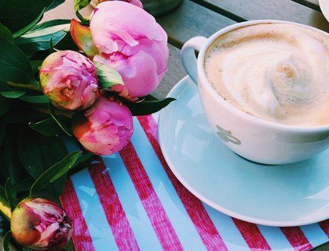 Tarçınlı Çikolatalı Latte Kış Aylarının Vazgeçilmez Kahvesi Olacak