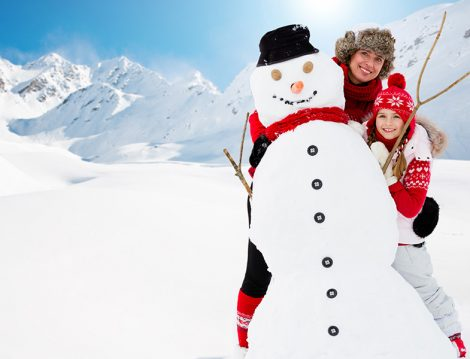 Yarı Yıl Tatilinin Keyfini Doyasıya Çıkarmak İsteyenlere Eğlenceli Rotalar
