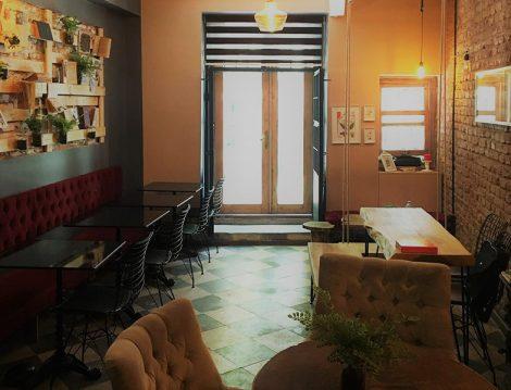 Beyoğlu'nda Mutlaka Uğramanız Gereken 3 Cafe