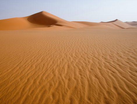 Hz Hacer'in Sa'y İbadetinden Çıkarılacak Dersler