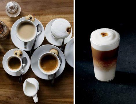 Kış Mevsiminin İçinizi Isıtacak Yeni Lezzeti Latte Macchiato