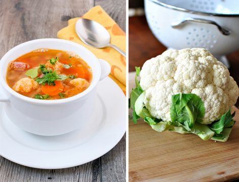 Kış Sofralarının Vazgeçilmez Sebze Yemekleri ve Tarifleri
