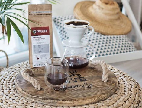 Kahve Keyfi Yapabileceğiniz En İyi 5 Cafe