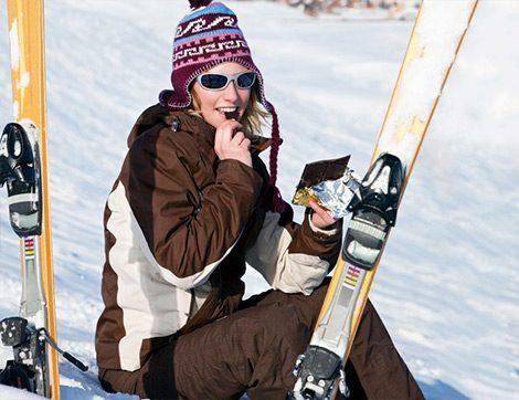 Kayak Tatilinde Zirvelerin Keyfini Sürerken Nasıl Besleneceğinizi Biliyor musunuz?