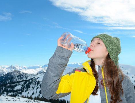 Kayak Tatilinde Zirvelerin Keyfini Sürerken Nasıl Besleneceğiniz Biliyor musunuz