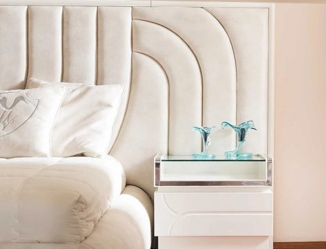 Klasik Yatak Modası Modelleri 2018 - Luxury Line Mobilya