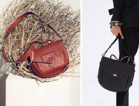 Konforlu ve Özgür Stiliyle Dikkat Çeken Roberto Cavalli'nin Yeni Koleksiyonu