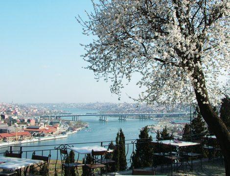 Soğuk Havalarda Gezilebilecek İstanbul'un En Güzel Yerleri