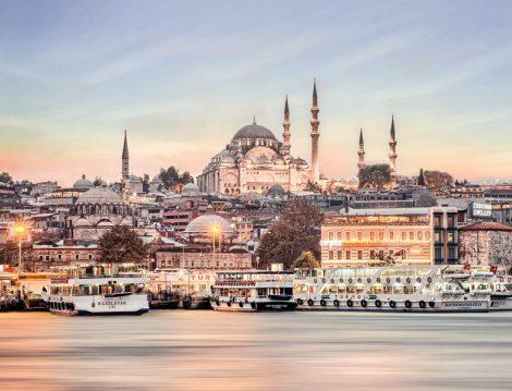 İstanbul Gezi Önerileri