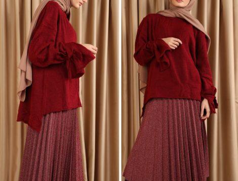 Şişman Gösteren Kıyafet Modelleri