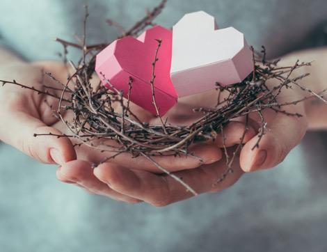 Aşk mı, Çift Kişilik Yalnızlık mı?