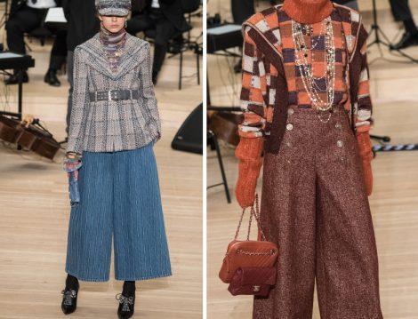 2018 Dış Giyim Modelleri