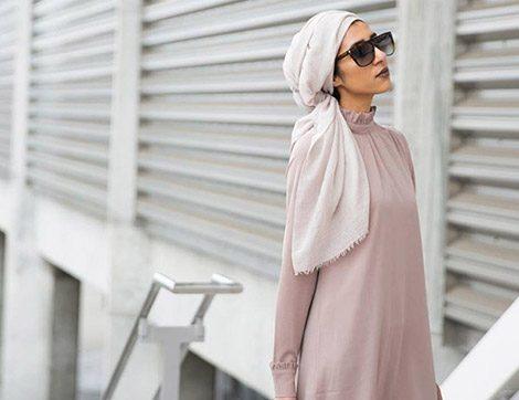 Amerika'nın Tanınmış Mağazalar Zinciri Macy's de Muhafazakar Giyim Markası Verona Satışta