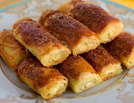 Balkan Mutfağından Sofralarımıza Ulaşan 3 Nefis Börek Tarifi