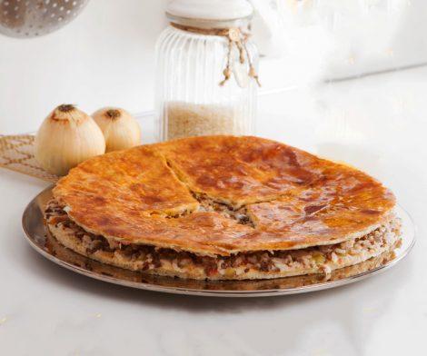 Balkan Mutfağından Sofralarımıza Ulaşan Nefis Börek Tarifleri
