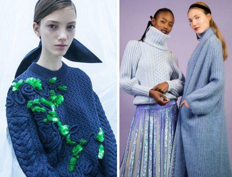 Dünya Markalarının 2018 Kış Koleksiyonlarından Stilinize Uyarlayabileceğiniz 5 Parça