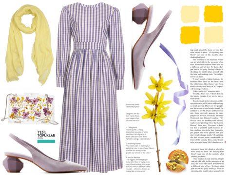 Elegan Tesettür Elbise Modelleri ve Kombinler
