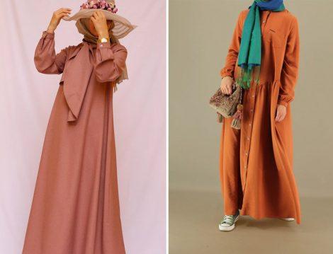 Hemen Yaz Gelsin Dedirten Akışkan ve Konforlu Elbiseler