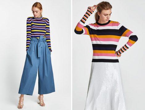 Kısa Gösteren Kıyafet Modelleri