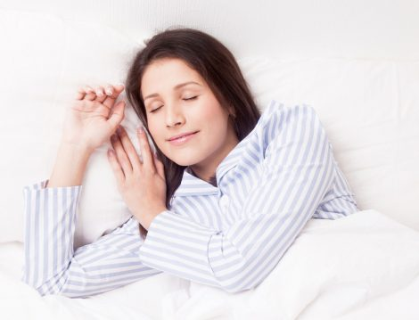 Kaliteli Hayat İçin Kaliteli Uyku Çok Önemli