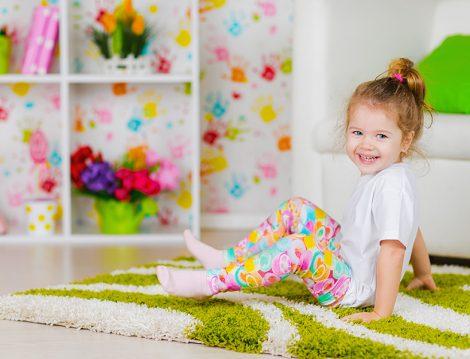Mutlu Çocuğun Sırrı