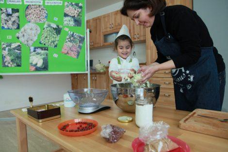 Probiyotik Beslenme Dersleri