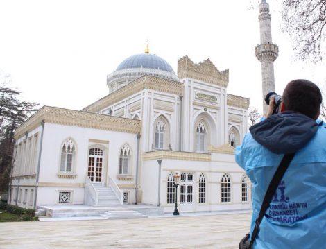 Sultan II. Abdülhamid Hân'ın Vefatının 100. Yıl Dönümü Anma Etkinlikleri