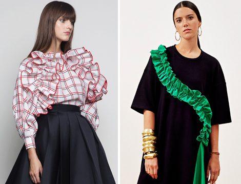 Türk Modasının En beğenilen Tasarımcılarının Yeni Sezon Koleksiyonları