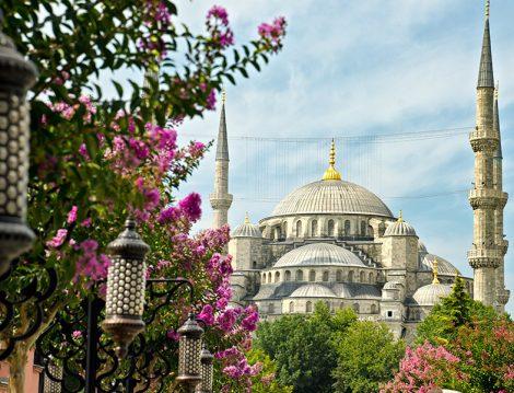 İstanbul'un Mutlaka Görülmesi Gereken Huzur Dolu Camileri