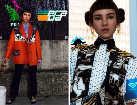 2018 Dünya Moda Haftaları