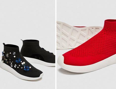 Bahar Kombinlerini Ele Geçiren En Yeni Ayakkabı Modelleri