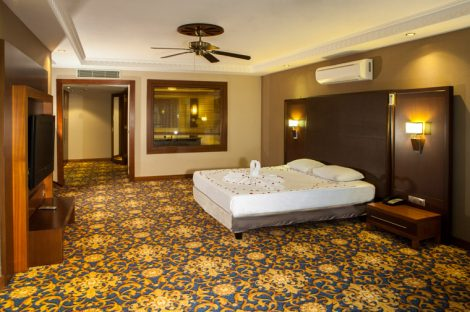 Bera Otel Alanya Odalar