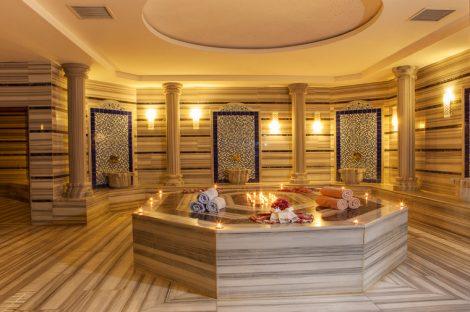 Bera Otel Kadınlara Özel Spa ve Hamam