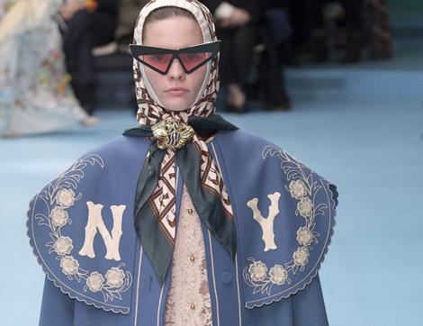 Ünlü Markalarının Muhafazakar Giyim Tarzına Özentileri