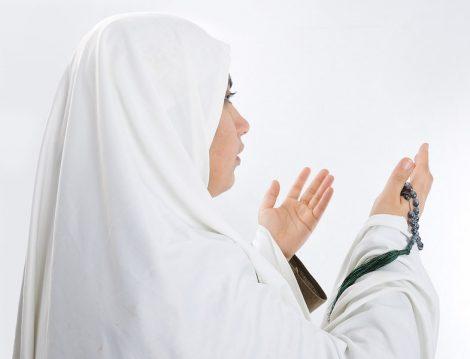 Kadınlarda Abdest ve Namaza Mani Olacak Özel Durumlar