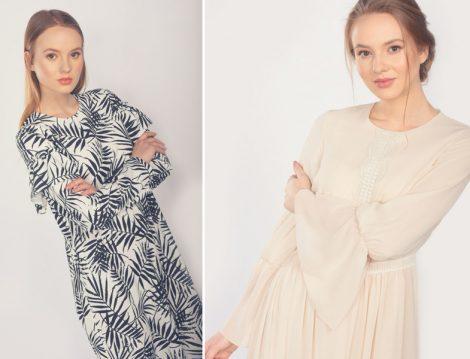 Mağaza Kadınca Butik Tesettür Giyim Modelleri