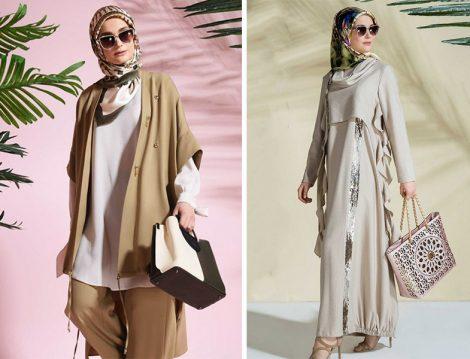 Setrms Giyim 2018 İlkbahar Yaz Koleksiyonu