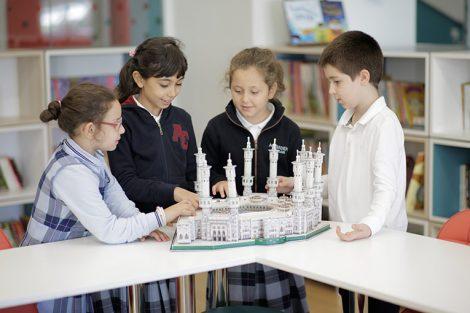 Acıbadem Okulları Erken Kayıt Dönemi