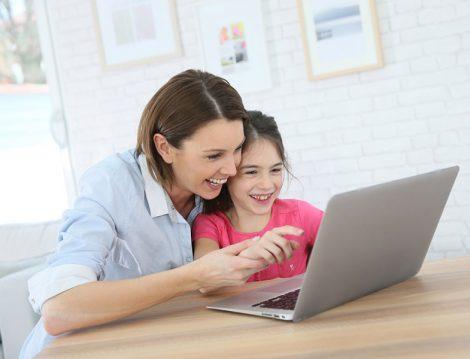 Çocuğunuzu İnternetten Gelen 8 Hastalıktan Koruyun