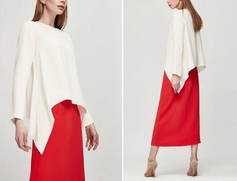 2018 Yazlık Tesettür Giyim Modelleri